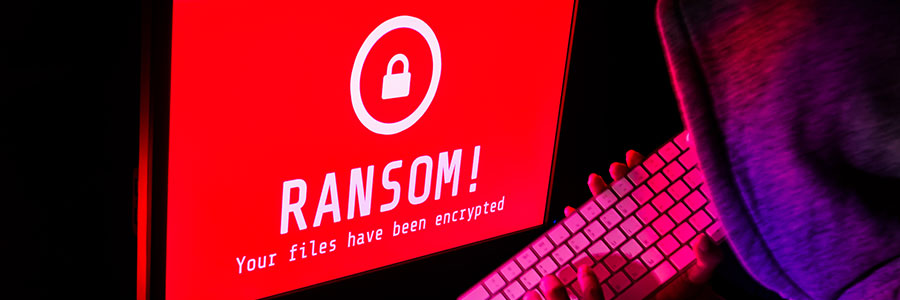 Chapter 3: What is ransomware and how does it affect your business?