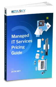 Managed IT Support Services Pricing Guide PDF icon