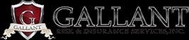 Gallant Risk & Insurance Services logo