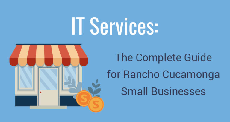 Find out what IT services are and how businesses in Rancho Cucamonga, California can benefit from them.